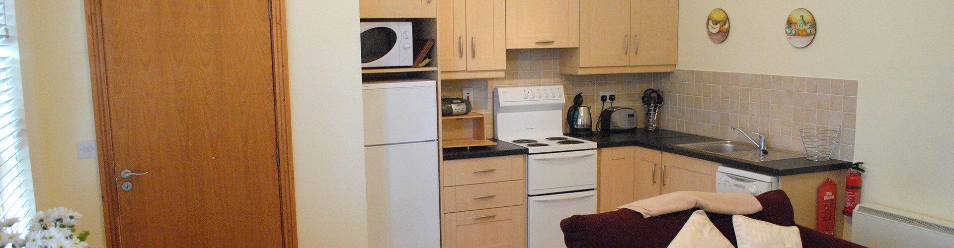Killiane Castle Self Catering Apartments