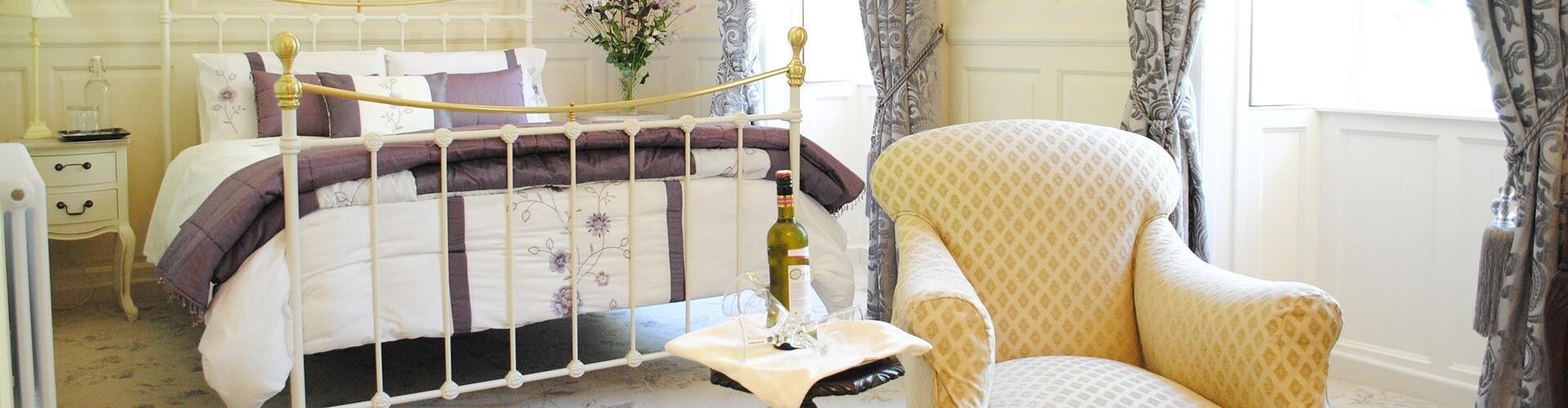 Stylish Bed & Breakfast