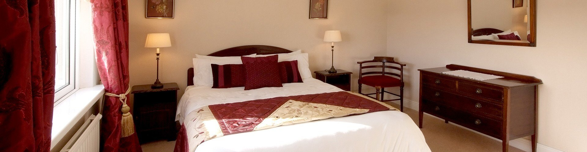 comfortable rooms self-catering apartment