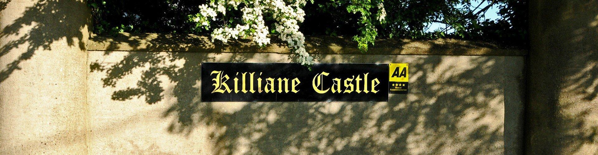 Killiane Castle AA****