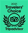 2021 Tripadvisor Travellers Choice